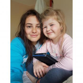 Babysitter Clonmel: Aisling