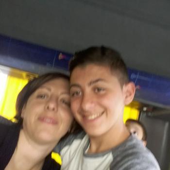 Babysitter Vallelonga: Elisabetta