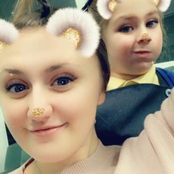 Babysitter Ashton-under-Lyne: Marianne Elizabeth