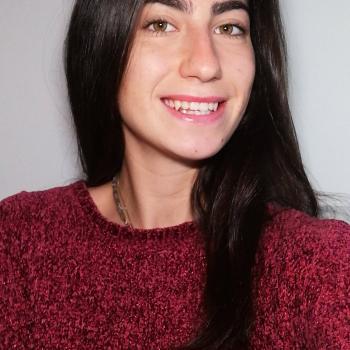 Babysitter Lucca: Iris