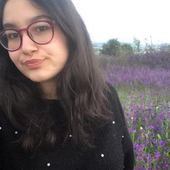 Niñera en Talcahuano: Beatriz Paulina