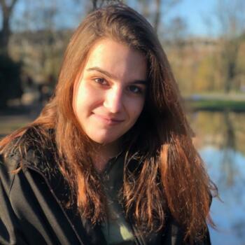 Oppas in Apeldoorn: Daniela