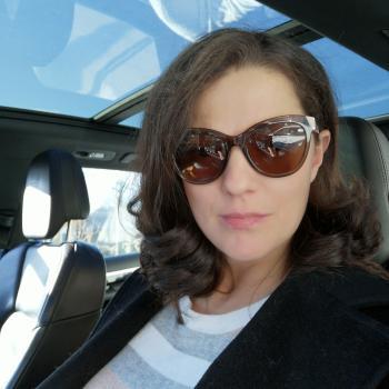 Lavoro per babysitter Cattolica: lavoro per babysitter Ruslana
