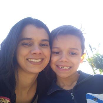 Babá em Ponta Grossa: Jéssica