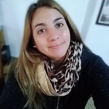 Babysitter Córdoba: Natalia