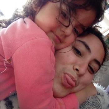 Babysitter in Sauce: María del Cielo