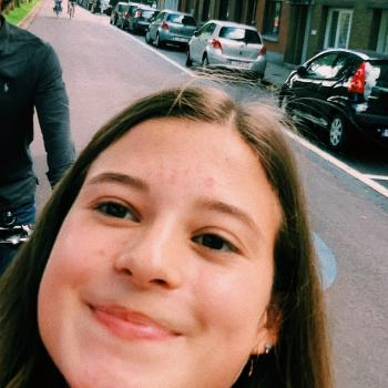 Babysitter Ledeberg: Celestine