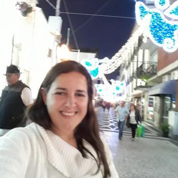 Babysitter Funchal: Marisol
