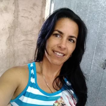 Niñera Canelones: Yaima