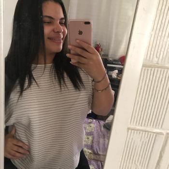 Babysitter Porto Alegre: Eduarda
