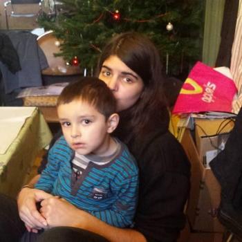 Babysitter Destelbergen: Sarah