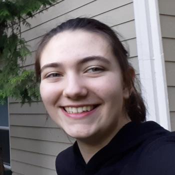 Babysitter Hillsboro (Oregon): Camille