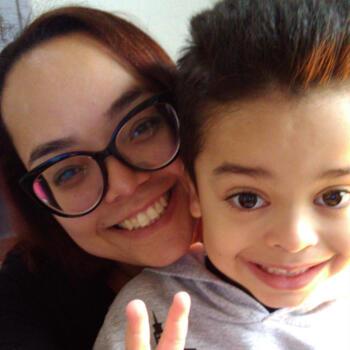Babysitter in Joinville: Luciana