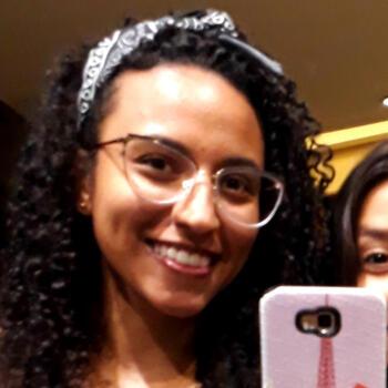 Babysitters in Belo Horizonte: Kethlen