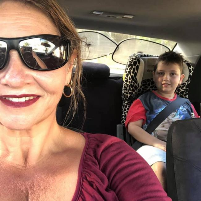 Babysitting job in Townsville: Helen