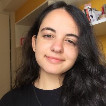 Babá em São Caetano do Sul: Nicole