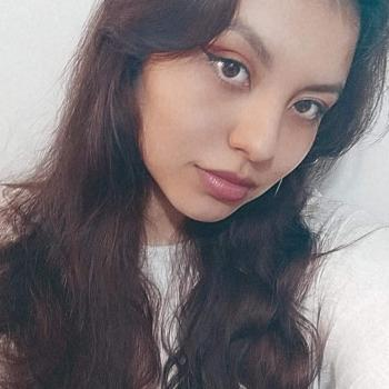 Niñera en Mosquera: Valentina