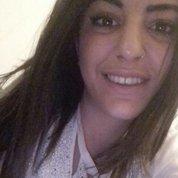 Babysitter Palermo: Adriana