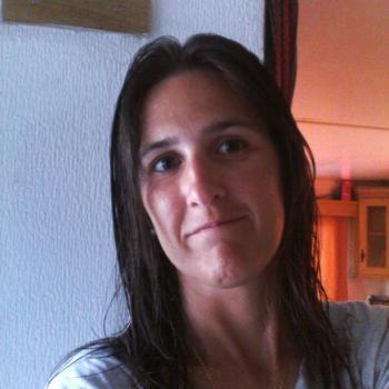 Babysitter Torrevieja: Susana