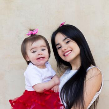 Babysitter Porto: Juliana