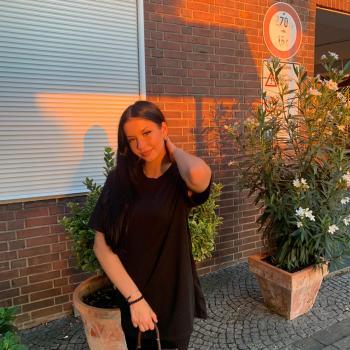 Babysitter Krefeld: Maria