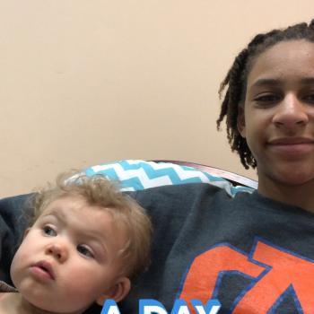 Babysitter Raleigh: Amethyst