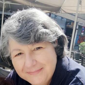Niñera Zaragoza: Graziella serafin