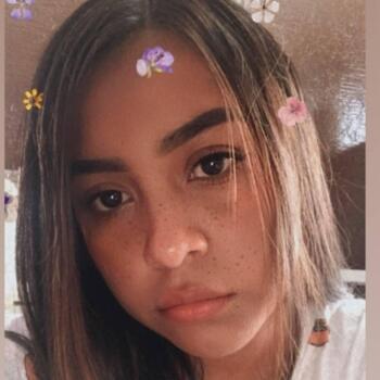 Babysitter in Ciudad Juárez: Thais