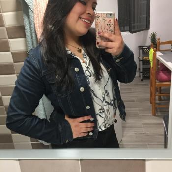 Babysitter Alcorcón: Jaydy