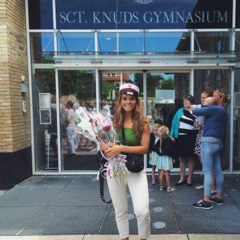 Babysitter Aarhus: Laura