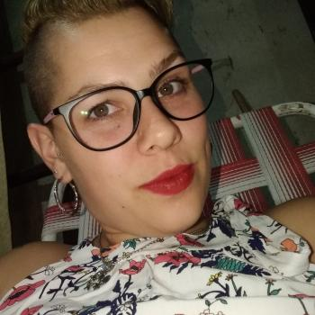 Niñera Córdoba: Brenda Soledad