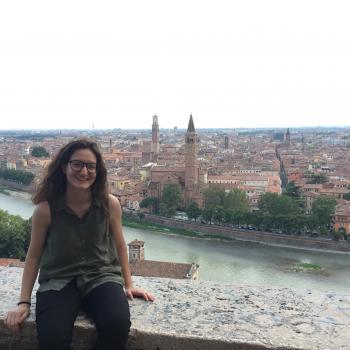 Babysitter Modena: Beatrice