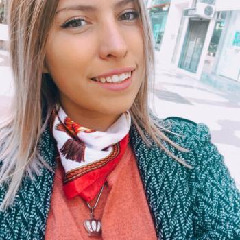 Canguro Fuengirola: Adriana