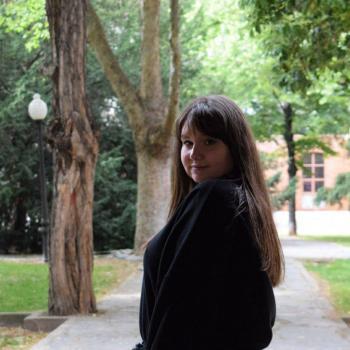 Canguro en Valladolid: Maria