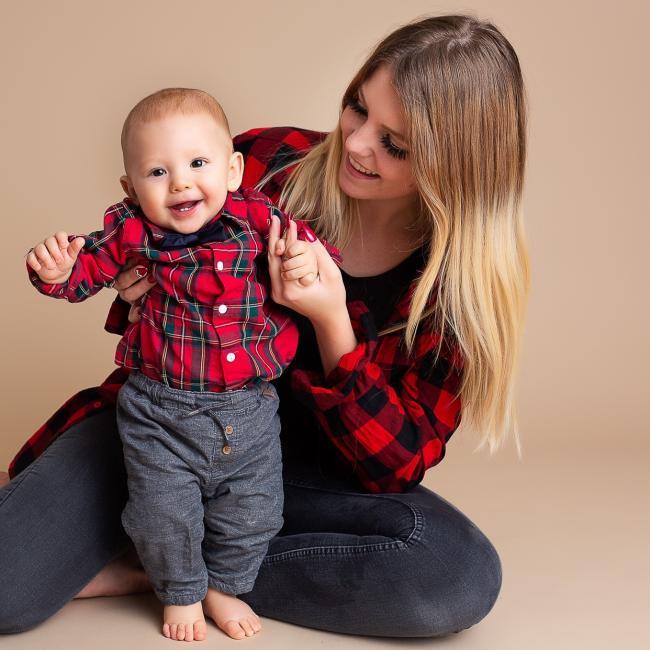 Babysitter in Orpund: Alisha