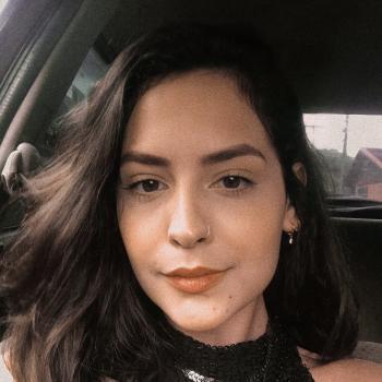 Babá em Balneário Camboriú: Erica