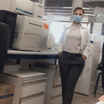 Canguro en Hospitalet de Llobregat: Tara