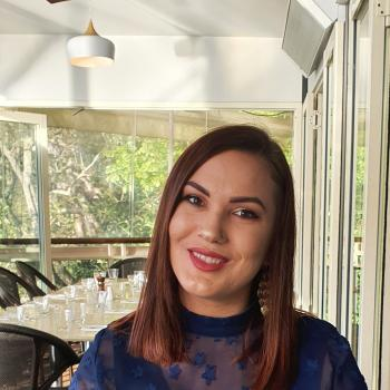 Babysitter in Cairns: Patra