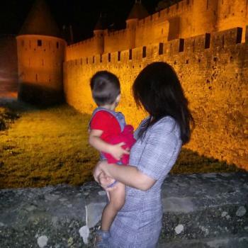 Baby-sitter Balma: Pilar