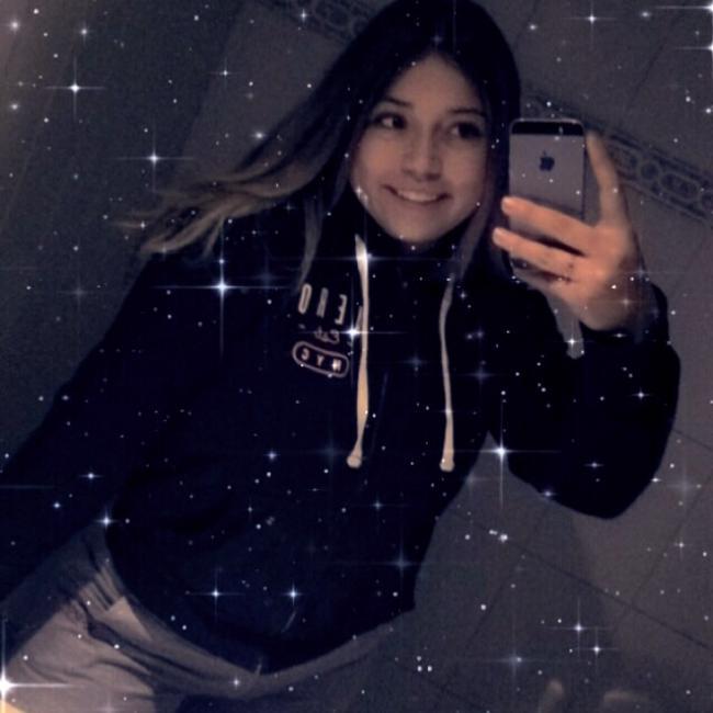 Niñera en Maipú: Daniela