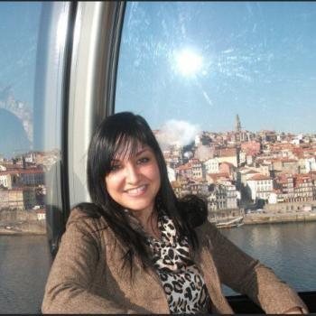 Babysitters in Lisbon: Daniela