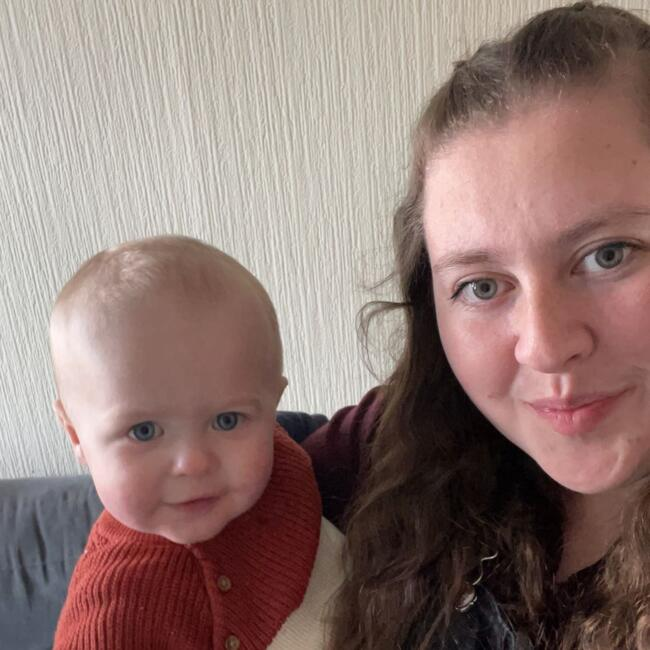 Babysitter in Portsmouth: Zoe