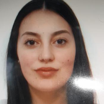 Niñera Málaga: Elena
