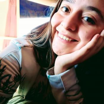 Niñera Godoy Cruz: Luciana
