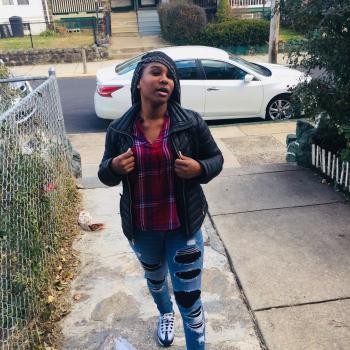 Babysitter Philadelphia: Sanjae
