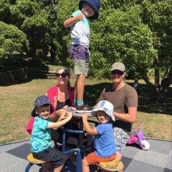 Babysitting job in Wellington: babysitting job Laura