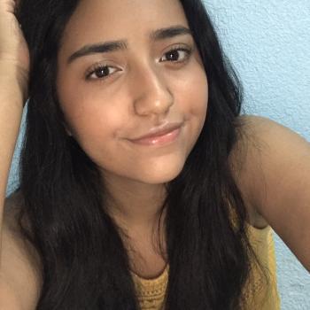 Babysitter in Cuernavaca: Majo