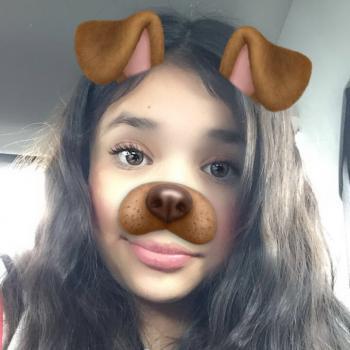 Babysitter in San Ramon: Joanna