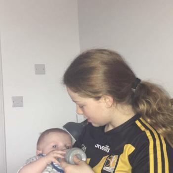 Babysitter Kilkenny: Jessica