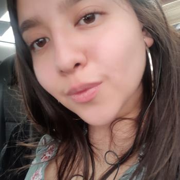 Niñera Tepexpan: Valeria